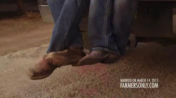 FarmersOnly.com TV Spot, 'Andrew and Jordan'