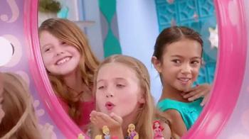 Disney Princess Little Kingdom Makeup Collection TV Spot, 'Princess Glam'
