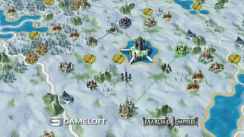 March of Empires TV Spot, 'The Choice is Yours' - Thumbnail 4