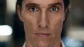 Lincoln MKX TV Spot, 'Welcome' Featuring Matthew McConaughey