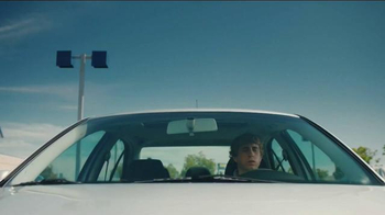 CarMax TV Spot, 'The Bright Side of Car Buying: Worry Free'