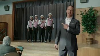 DIRECTV NFL Sunday Ticket TV Spot, 'Really High Voice Peyton Manning' - 1806 commercial airings