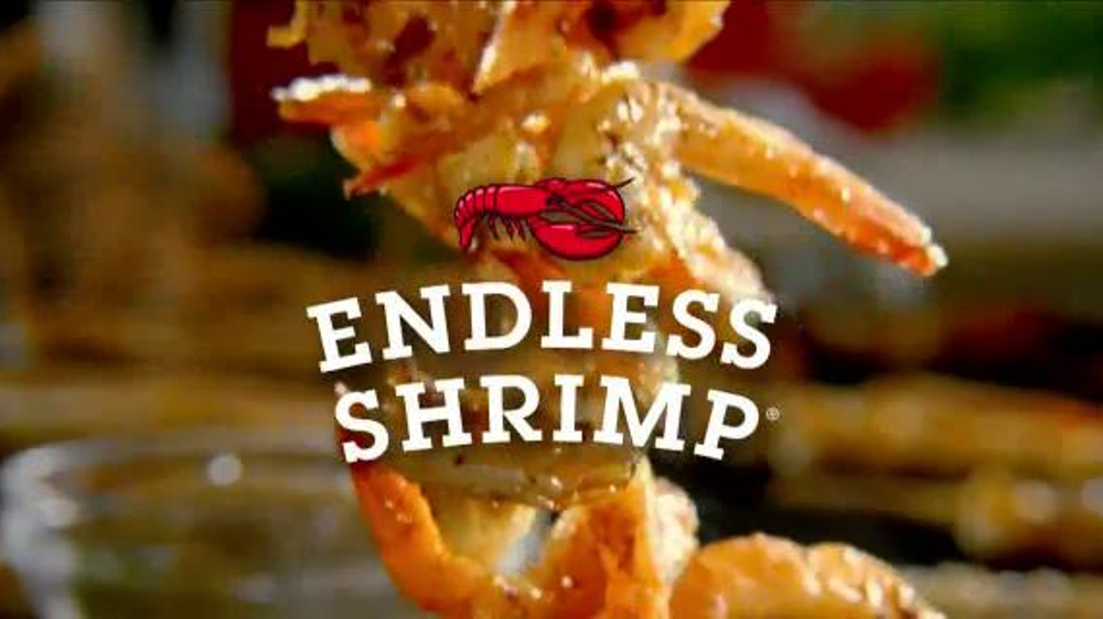 red lobster endless shrimp kind of a big deal large 2 red lobster endless shrimp tv commercial, 'kind of a big deal,Endless Shrimp Meme