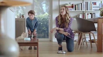 PetSmart TV Spot, 'Dinnertime is Special'