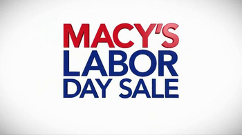 Macy's Labor Day Mattress Sale TV Spot, 'Low Prices for the Season' - Thumbnail 7