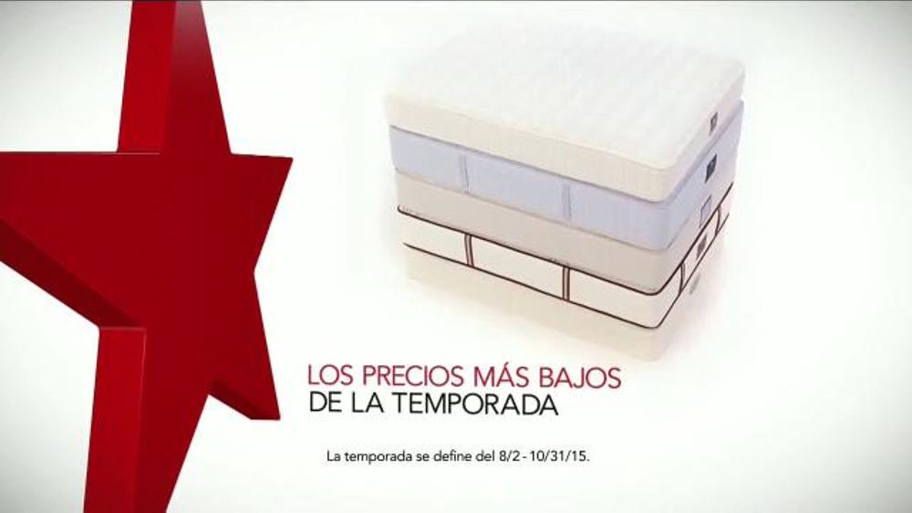 Venta De Colchones Online. Venta Online De Colchones Y Sommiers ...
