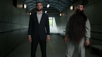 DIRECTV NFL Sunday Ticket TV Spot, 'Out of Control Beard Andrew Luck' - Thumbnail 2