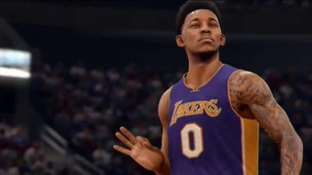 NBA Live 16 TV Spot, 'Official E3 First Look Trailer' Song by Fashawn