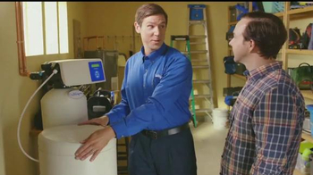 Culligan Water Softener Systems TV Spot, 'Problem Water' - 1140 commercial airings