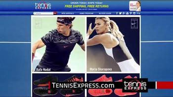 Nike Tennis Gear thumbnail