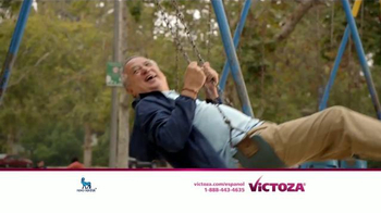Victoza TV Spot, 'La diabetes tipo dos' [Spanish] - Thumbnail 10