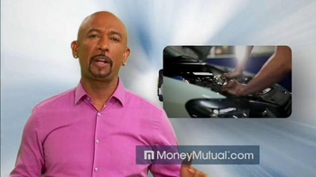 Money Mutual TV Spot, 'Life Comes at You Fast' Featuring Montel Williams
