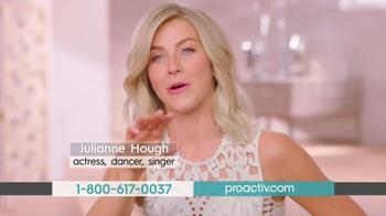 Proactiv TV Spot, 'Deep Clean' Featuring Julianne Hough