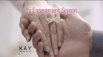 Kay Jewelers 100th Anniversary Celebration TV Spot, 'Say Yes'