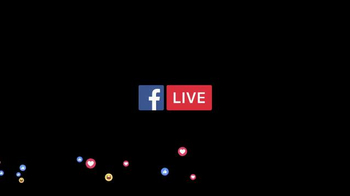 Facebook Live TV Spot, 'Grooming' - Thumbnail 4