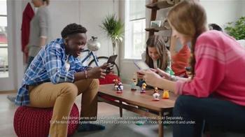 Mario Party Star Rush TV Spot, 'amiibos Add to the Fun'