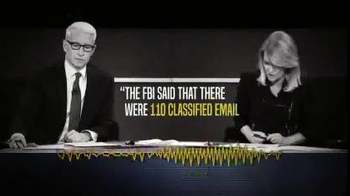 NRA Institute for Legislative Action TV Spot, 'Classified'