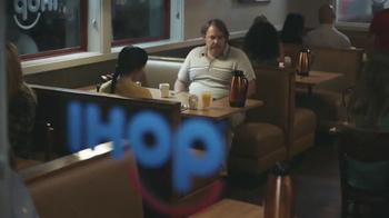 IHOP TV Spot, 'Breakfast Blind Date'