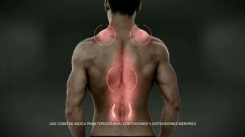 Dragon Pain Relief Cream TV Spot, 'Actúa al contacto' [Spanish]