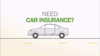 Good 2 Go Auto Insurance TV Spot, 'Get Where You're Going On Your Own'
