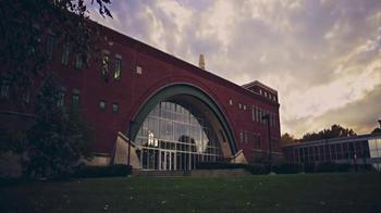 University of Louisville TV Spot, 'Rob Keynton'