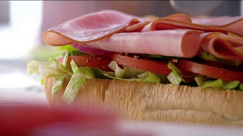 Subway $3.50 Sub of the Day TV Spot, \'Better Price. Great Taste.\'