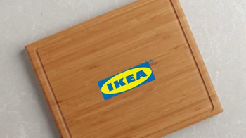 IKEA Kitchen Event TV Spot, 'School Lunch'