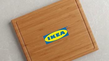 IKEA Kitchen Event TV Spot, 'School Lunch'