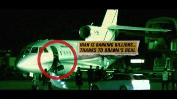 45Committee TV Spot, 'Iran'