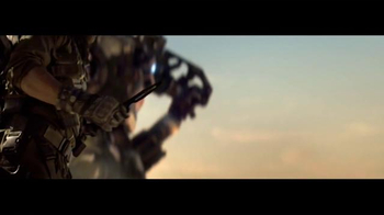 Titanfall 2 TV Spot, 'Become One'