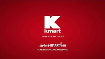 Kmart TV Spot, 'Stampede' - Thumbnail 10