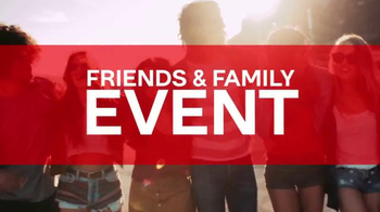 Ashley Homestore Friends & Family Event TV Spot, 'No Interest'