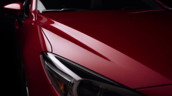 2017 Mazda3 TV Spot, 'Touch' - Thumbnail 1