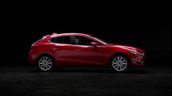 2017 Mazda3 TV Spot, 'Touch' - Thumbnail 2