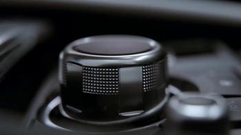 2017 Mazda3 TV Spot, 'Touch' - Thumbnail 4