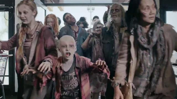 Kmart TV Spot, 'Zombis' [Spanish]