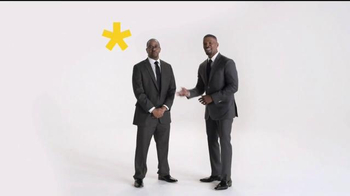 Verizon TV Spot, 'Asterisk' Featuring Jamie Foxx