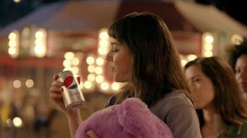 Diet Pepsi TV Spot, '#BreakOutThePepsi: Ring Toss' Feat. Odell Beckham Jr. - Thumbnail 6