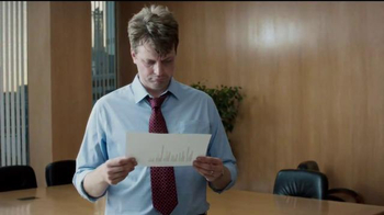 Sprint TV Spot, 'Boardroom Montage'
