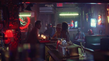 Bud Light TV Spot, \'Bud Light + Lady Gaga Dive Bar Tour: Joanne\'