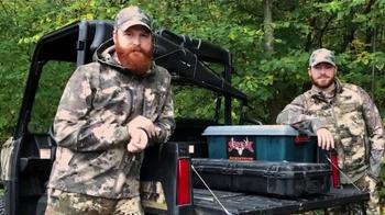 Cabela's TV Spot, 'Veterans Day: Thanks for the Outdoors' Feat. Brett Favre