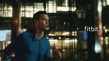 Fitbit Charge 2 TV Spot, 'Every Beat' Song by Montolieu - Thumbnail 1