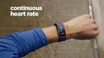 Fitbit Charge 2 TV Spot, 'Every Beat' Song by Montolieu