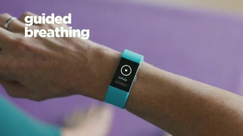 Fitbit Charge 2 TV Spot, 'Every Beat' Song by Montolieu - Thumbnail 9