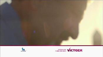 Victoza TV Spot, 'Goal' - Thumbnail 10