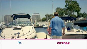 Victoza TV Spot, 'Goal' - Thumbnail 5