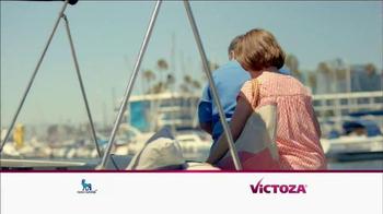 Victoza TV Spot, 'Goal' - Thumbnail 6
