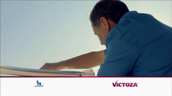 Victoza TV Spot, 'Goal' - Thumbnail 7