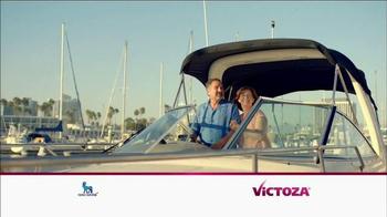 Victoza TV Spot, 'Goal' - Thumbnail 8