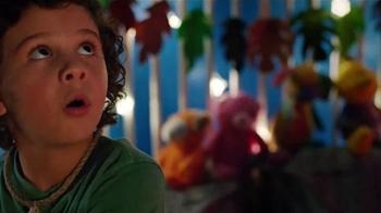 Kellogg's TV Spot, 'Moana: Night Glow Decals'